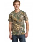 Realtree Explorer 100% Cotton T-Shirt