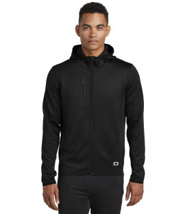 Stealth Full-Zip Jacket