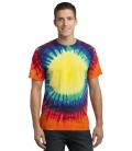 Window Tie-Dye Tee