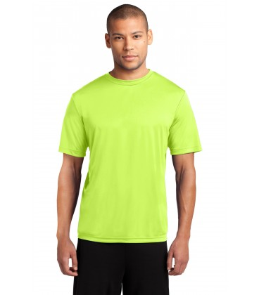 Neon Yellow - PC380 - Port & Company