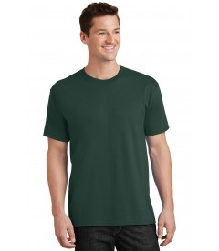 7050d8ed76a3 Port & Company PC54V - Core Cotton V-Neck Tee