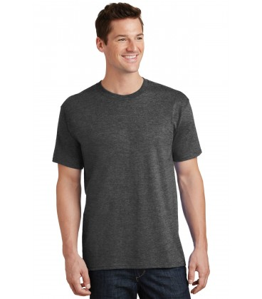 Dark Heather Grey - PC54 - Port & Company