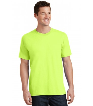 Neon Yellow - PC54 - Port & Company