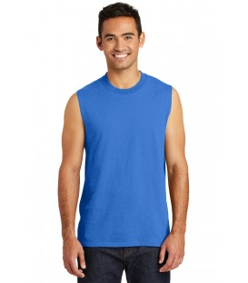 Core Cotton Sleeveless Tee