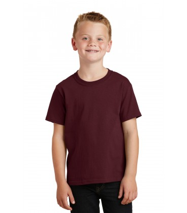 Athletic Maroon - PC54Y - Port & Company