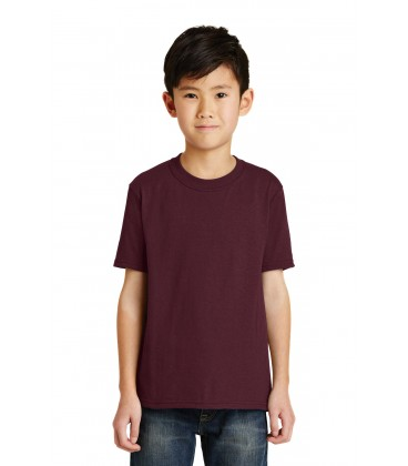 Athletic Maroon - PC55Y - Port & Company