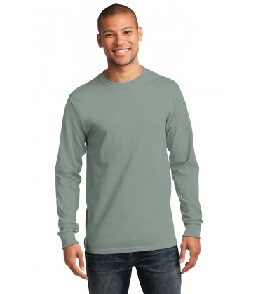 Stonewashed Green - PC61LS - Port & Company