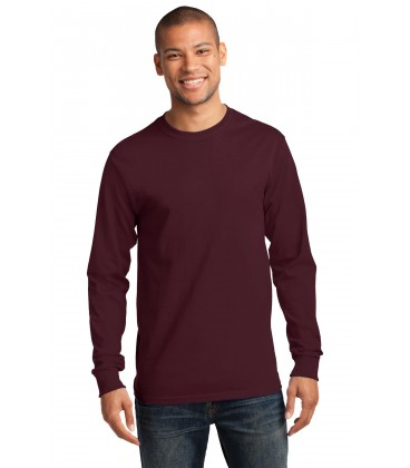 Athletic Maroon - PC61LST - Port & Company