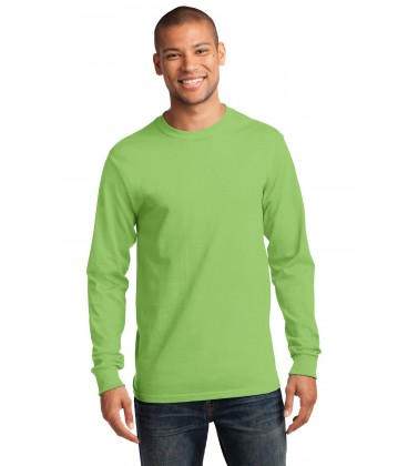 Lime - PC61LST - Port & Company