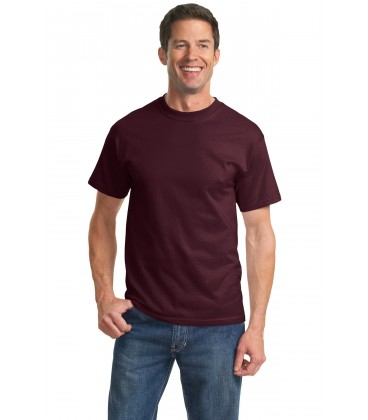 Athletic Maroon - PC61T - Port & Company