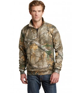 Realtree 1/4-Zip Sweatshirt