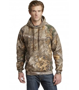 Realtree Pullover Hooded Sweatshirt