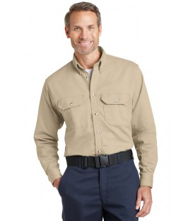 EXCEL FR ComforTouch Dress Uniform Shirt
