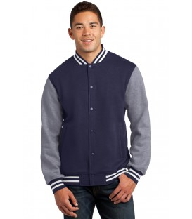 True Navy/ Vintage Heather - ST270 - Sport-Tek