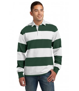 Forest Green/ White - ST301 - Sport-Tek