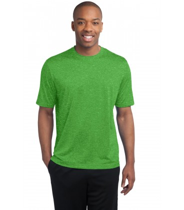 Turf Green Heather - ST360 - Sport-Tek