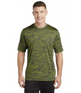 PosiCharge Electric Heather Tee