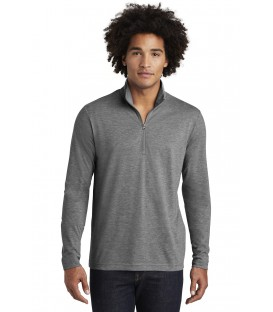 Dark Grey Heather - ST407 - Sport-Tek