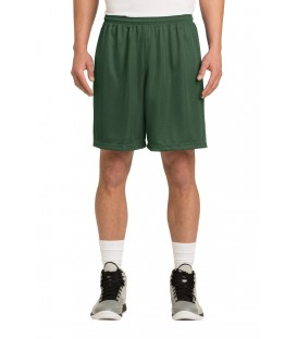 PosiCharge Classic Mesh Short