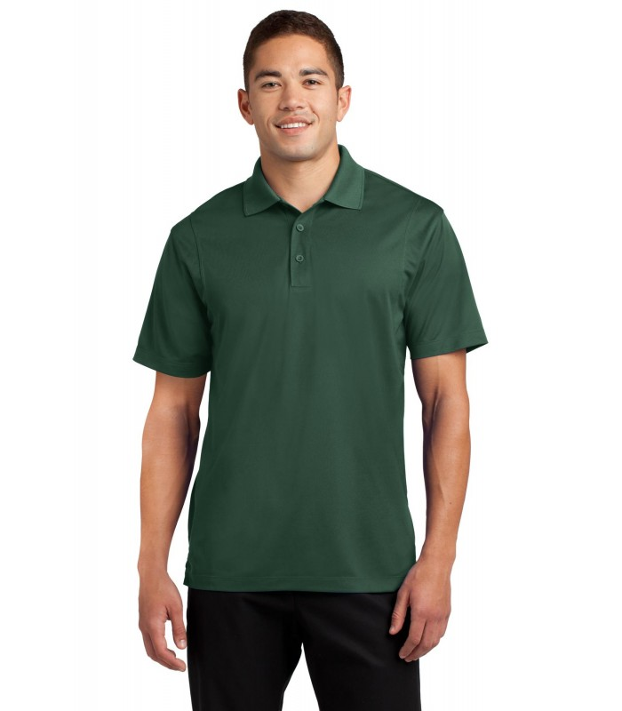 Micropique Sport Wick Polo For Sale St650 Sport Tek Not just a sharp look—it's snag resistant, too! outlet shirts