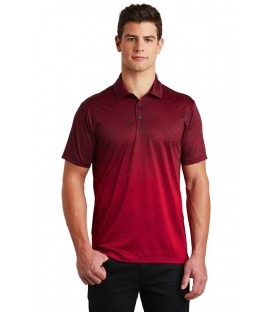 Deep Red/ Black - ST671 - Sport-Tek