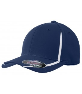 True Navy/White - STC16 - Sport-Tek