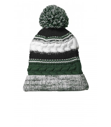Forest Green/ Black/ White - STC21 - Sport-Tek