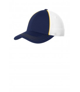 Gold/ True Navy/ White - STC29 - Sport-Tek