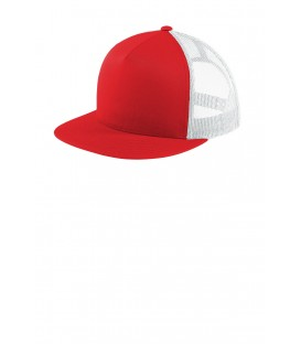 True Red/ White - STC38 - Sport-Tek