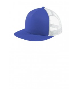 True Royal/ White - STC38 - Sport-Tek