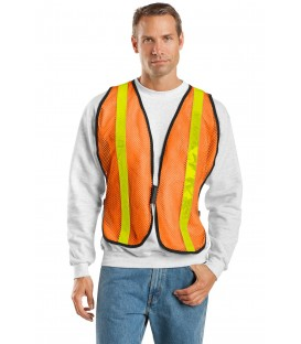 Safety Orange - SV02 - Port Authority