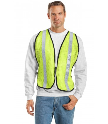 Safety Yellow - SV02 - Port Authority
