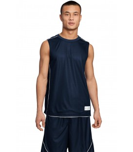 PosiCharge Mesh Reversible Sleeveless Tee