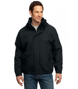 Tall Nootka Jacket