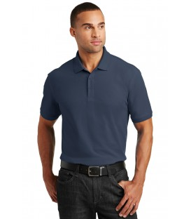 Tall Nailhead Non-Iron Shirt