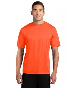 Neon Orange - TST350 - Sport-Tek