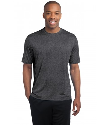 Graphite Heather - TST360 - Sport-Tek