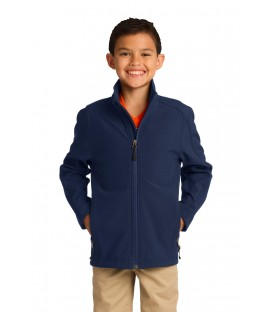 Youth Core Soft Shell Jacket