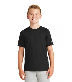 Youth Series Performance Crew Tee