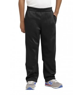 Youth Sport-Wick Fleece Pant