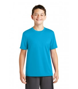 Youth PosiCharge Tough Tee