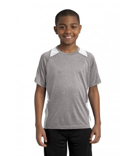 Youth V-Neck Raglan Wind Shirt