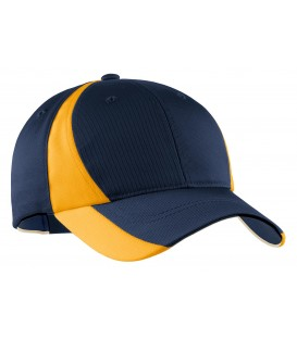 True Navy/Gold - YSTC11 - Sport-Tek