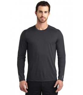 Long Sleeve Pulse Crew