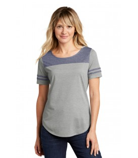 Ladies Silk Touch Long Sleeve Polo