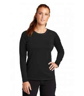 Tall Silk Touch Long Sleeve Polo