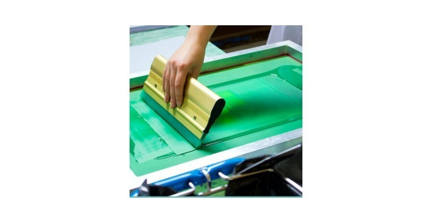 A Guide to All Things Screen Printing