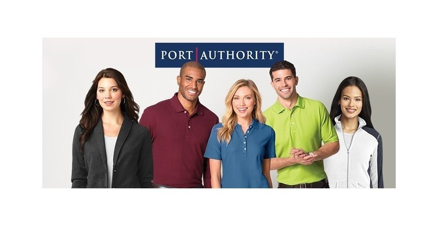Port Authority Apparel for All Occasions